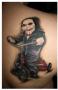 dzoni tattoo