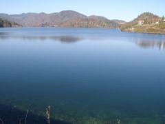 Zaovisko jezero