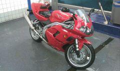 Triumph Daytona 955I CE