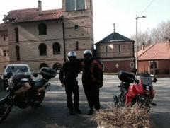Kosmaj Voznja Manastir Resija sa dzoni kle