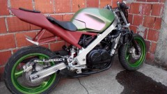 vfr project