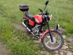 Moja JAWA 350 02
