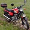 Moja JAWA 350 06
