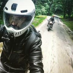JMA - Avala + MotoGuzzi
