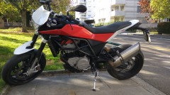 Husqvarna Nuda 900 R