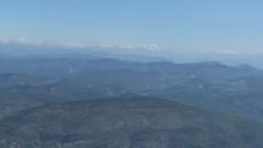Поглед на Алпе