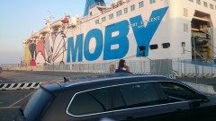 Livorno Moby