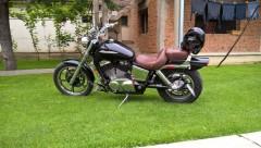 Honda Shadow Spirit 1100 '01