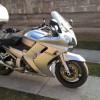 Yamaha FJR 1300 '01