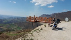 Debelo brdo, Drina