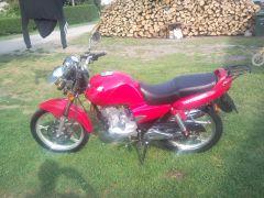 Herijer 125 cc