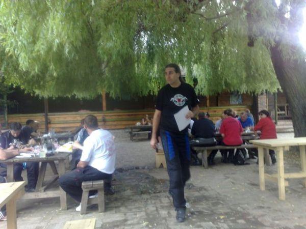 Tour Around Serbia
