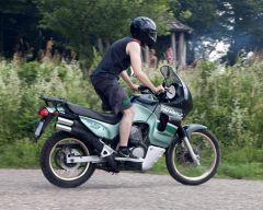 moto Ja 2a