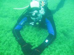 podvodna arheolog 737