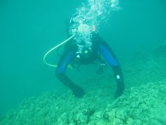 podvodna arheolog 734