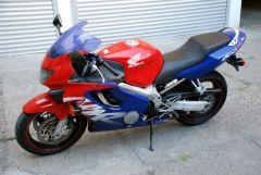 HondaCBR600F41999 04