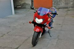 HondaCBR600F41999 08