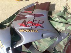 Honda NSR125R By CORVIN1