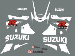 suzuki Gsx R2