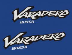 Honda VAR 10E