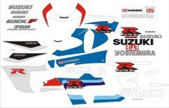 Suzuki K0a