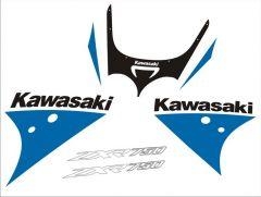 Kawasak ZXR750 20e