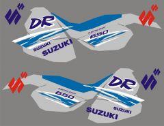 Suzuki dr15e