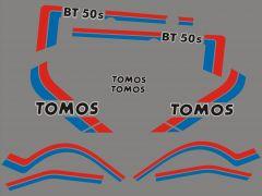 Tomos Bt1 15e