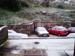 Sneg u Igalu