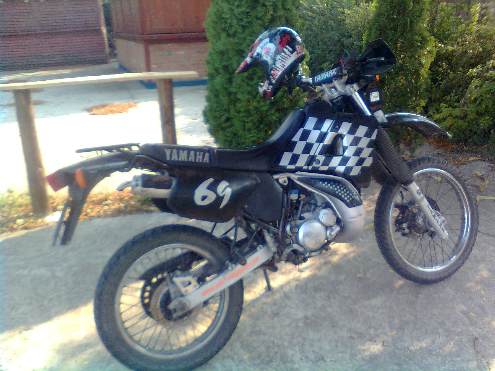 Yamaha Dt 125 R Prodajem Bjbikers Forum