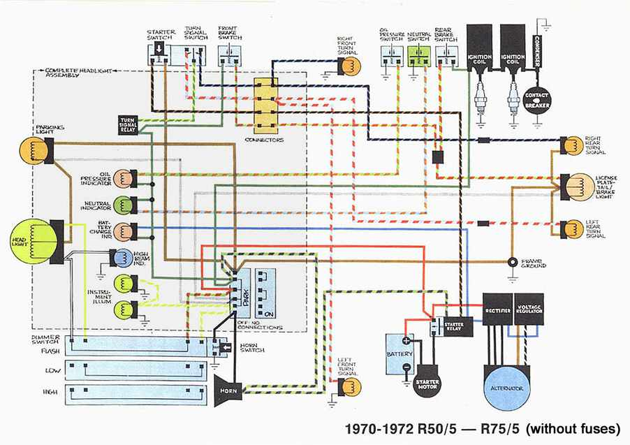 r1200rt wiring diagram wiring schematics diagram rh mychampagnedaze com Electrical Wiring Diagrams for Motorcycles House Electrical Wiring Diagrams