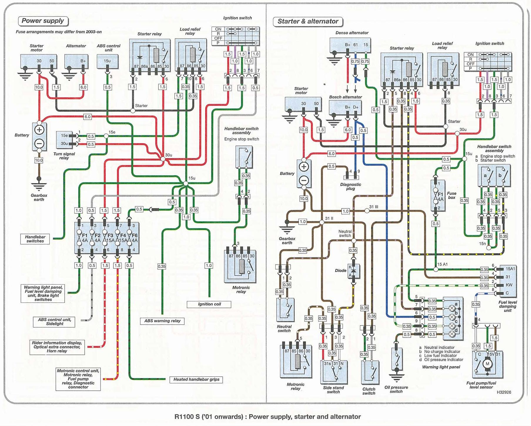 740il Car Stereo Wiring Diagram