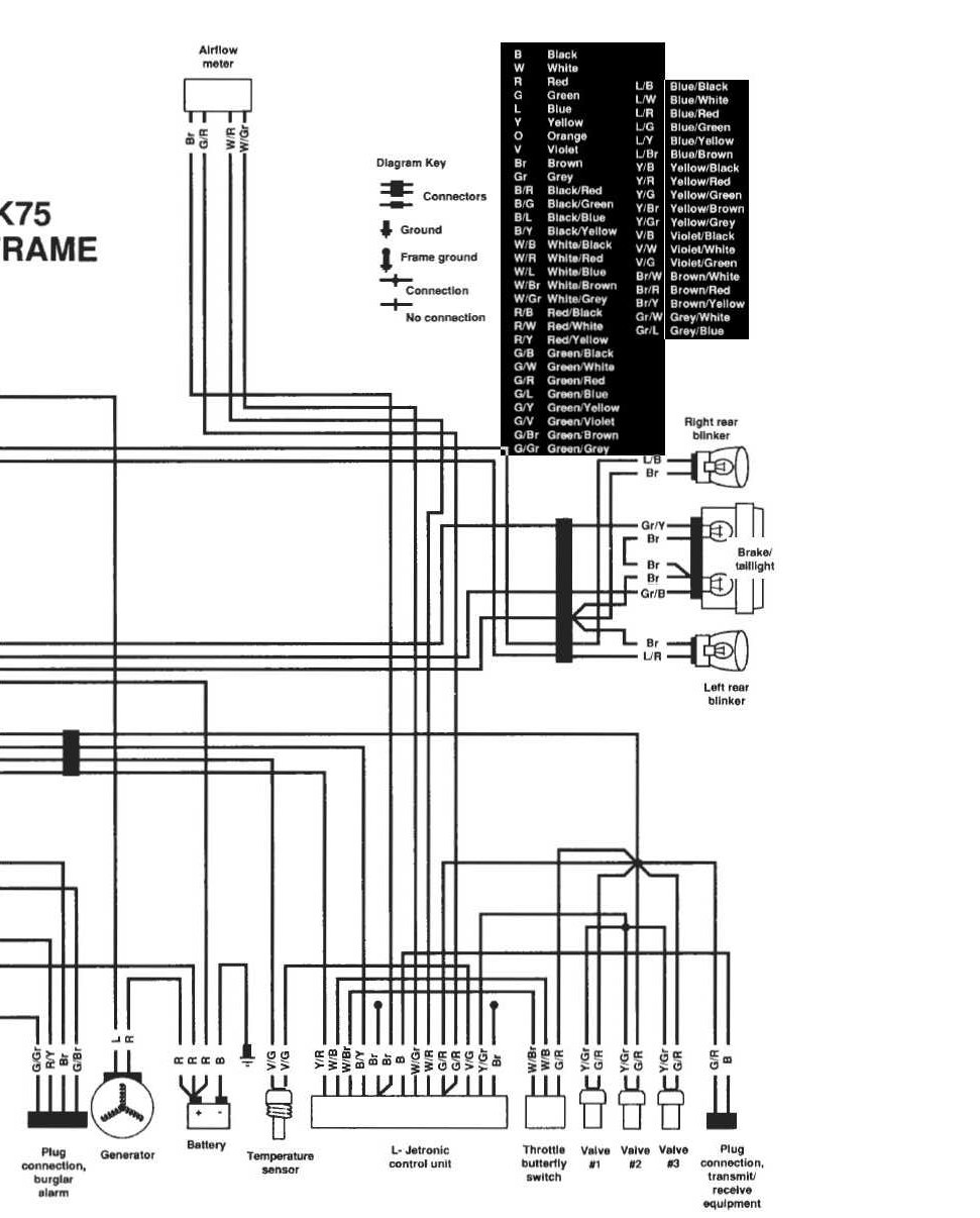 Svi modeli     Wiring       Diagram     BMW  BJBikers Forum