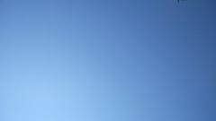 Nebo - posle kise dodje sunce ^^