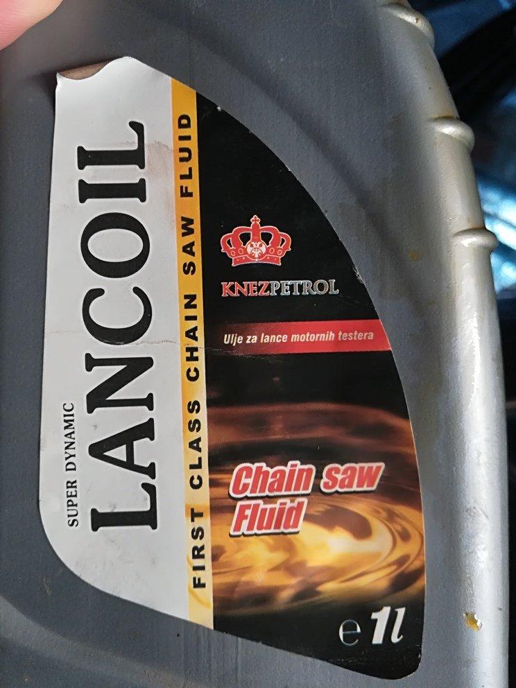 Резултат слика за lancol knez petrol
