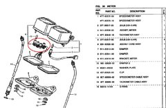 Instrumenti Yamaha XT sema delova.jpg