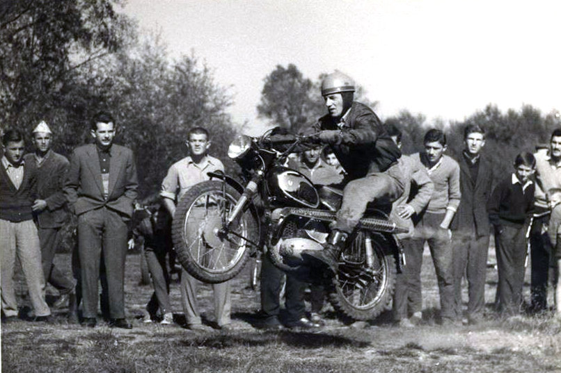Miloš Lijeskić 1957 i 58 DKW 175 1.jpg