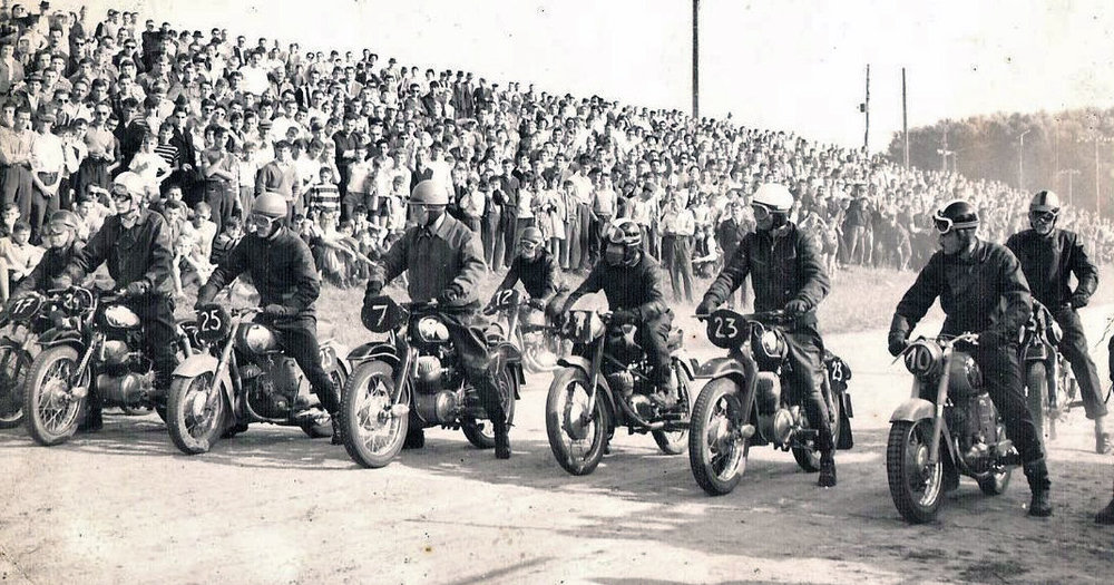 ulicne trke Kikinda 1966.jpg