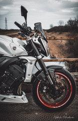 Yamaha FZ1 (N)