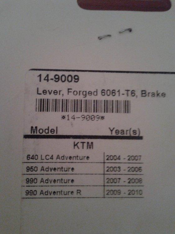 poluga kočnice 2 KTM Adv 990.jpg