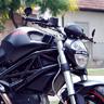 Ducati Monster 696 - last post by Heavyform