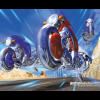 Kymco Agility 50 - last post by cvesa