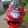 Caki_YZF 600R